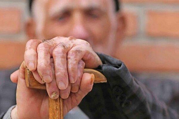 ۱۸۳ سالمند تحت حمایت کمیته امداد امیرآباد دامغان هستند