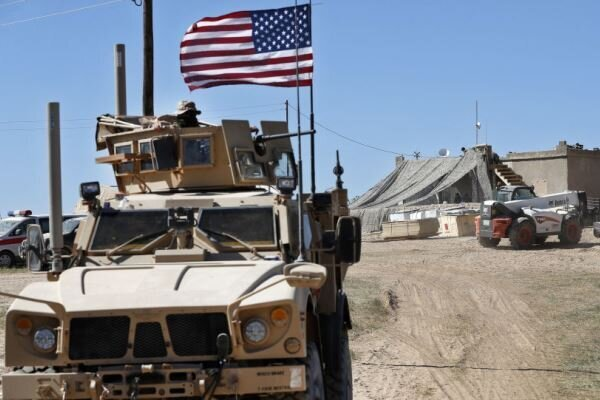 Three US terrorist forces killed, wounded in Kuwait