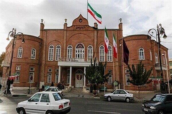 جلسه انتخاب شهردار ارومیه بی نتیجه ماند