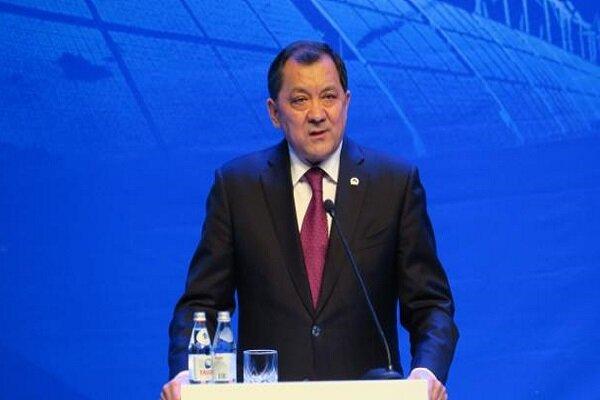 Kazakistan'da petrol üretimi azaldı