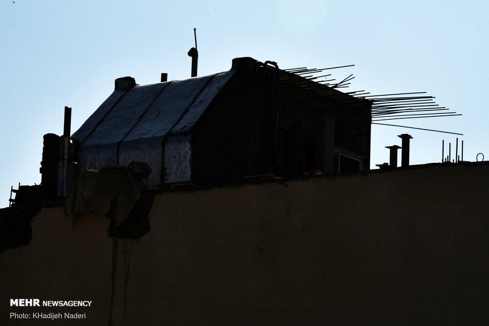 روستا،كوي،اصفهان