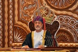 تصمیمات جدید نظامی «هیثم بن طارق» سلطان عمان