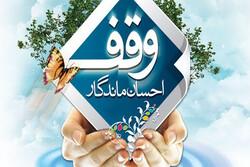 ۲۵ وقف جدید در زنجان ثبت شد