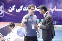 گودرزی: برای صعود به مرحله نهایی به تهران آمده ایم
