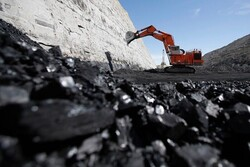 Iran produces over 1.2mn tons of coal concentrate in 9 months