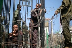 Zionists banned COVID-19 vaccine to Palestinian prisoners