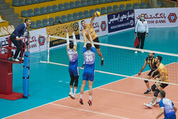 آذرباتری شگفتی بزرگ هفته را رقم زد/ پیروزی یزدیها برابر تیم گنبد
