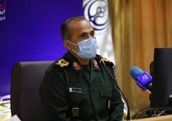 ظرفیت سپاه فجر فارس در اختیار علوم پزشکی شیراز قرار می گیرد