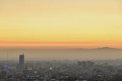 گرما و آلودگی هوا در انتظار البرزیها