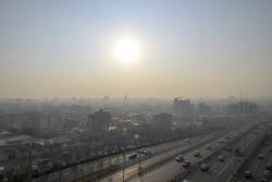 قطعی برق ایستگاههای پایش کیفی هوای اصفهان را مختل کرد