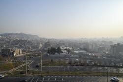 افزایش غلظت آلایندههای جوی و کاهش کیفیت هوای شهرهای صنعتی و پرجمعیت