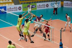 ورزشکار چهارمحالی به تیم ملی والیبال دعوت شد