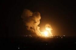 الإعتداء على البوكمال ودير الزور تم باستطلاع أميركي وتنفيذ إسرائيلي
