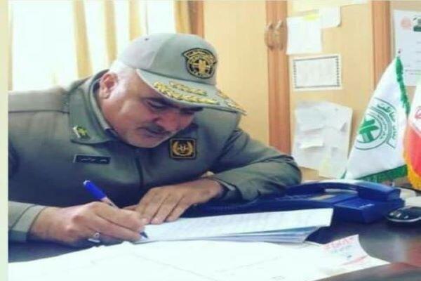 فوت رئیس سابق اداره محیط زیست دماوند با شلیک افراد ناشناس