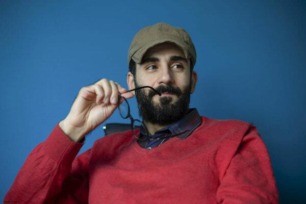 امیرحسین سمیعی یک آلبوم منتشر می کند/ تولید یک اثر ۲ زبانه