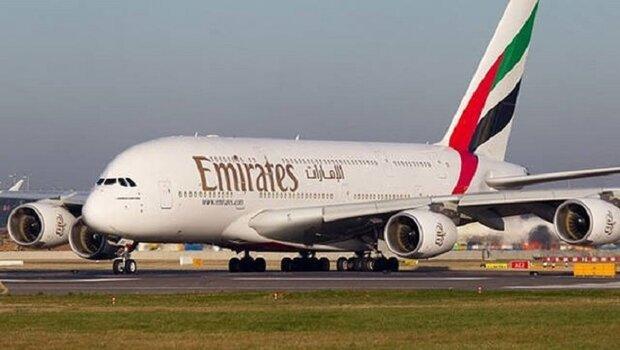 تیونس کے پائلٹ کو اسرائیل جانے سے انکار پر اماراتی ائر لائن نے معطل کردیا