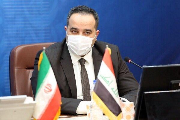 وزير التجارة العراقي يؤكد توسيع تجارة المقايضة بين إيران والعراق