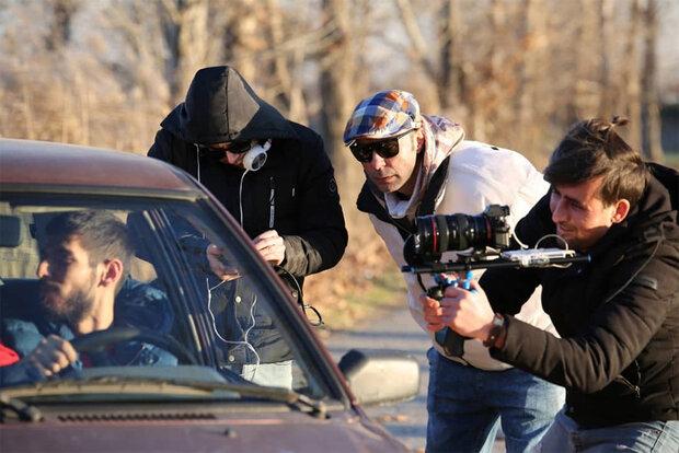 ساخت فیلم کوتاه «متروک» به پایان رسید/ داستان 2 قاچاقی خرده پا