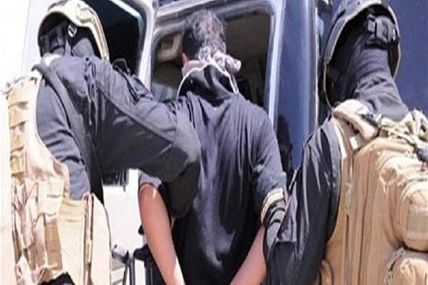 17 ISIL terrorists arrested in Iraq's Baghdad