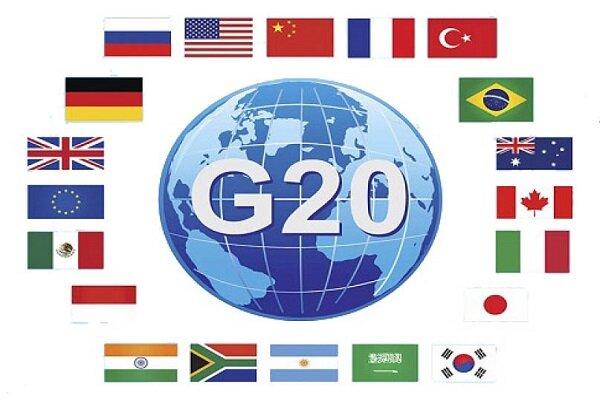 Azerbaycan G20 zirvesine davet edildi