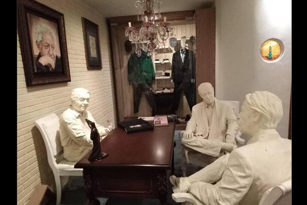 خانه موزه انتظامی تا ۱۴۰۰ اجرا ندارد/ برنامه مجازی «آقای بازیگر»