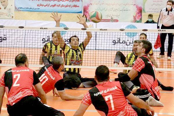 3660552 » مجله اینترنتی کوشا » پیروزی شهرداری ورامین مقابل سپیدرورد/ برد ذوبآهن برابر ارومیه 1
