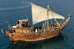 احیای ۵۰ لنج چوبی/ خط ساحلی خلیج فارس گردشگری می شود