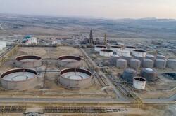 پالایشگاه نفت خام فوق سنگین و پالایشگاه تولید قیر افتتاح شد