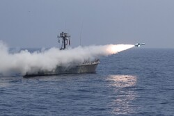 Missile, naval, intelligence powers Iran's top components