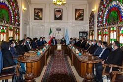ثبت جشنواره ورنی اهر در تقویم ملی رویدادهای گردشگری کشور