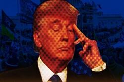 ترامپ و هوادارنش مغضوب شبکه های اجتماعی