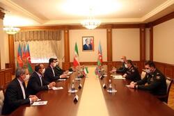 Azerbaycan'dan İran'a Dağlık Karabağ teşekkürü