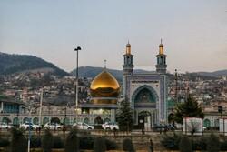 طرح آرامش بهاری در ۳۰ امامزاده مازندران اجرا می شود