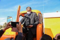روز دوم سفر وزیر مسکن و شهر سازی به استان سمنان