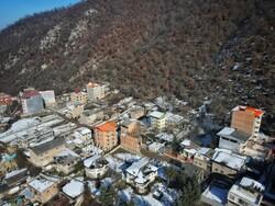 تخریب ساخت وساز غیرمجاز میلیاردی در ۳۰ قطعه مزارع عباس آباد
