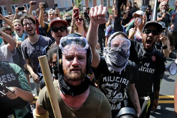 US guards allowed to use lethal force against pro-Trump mob