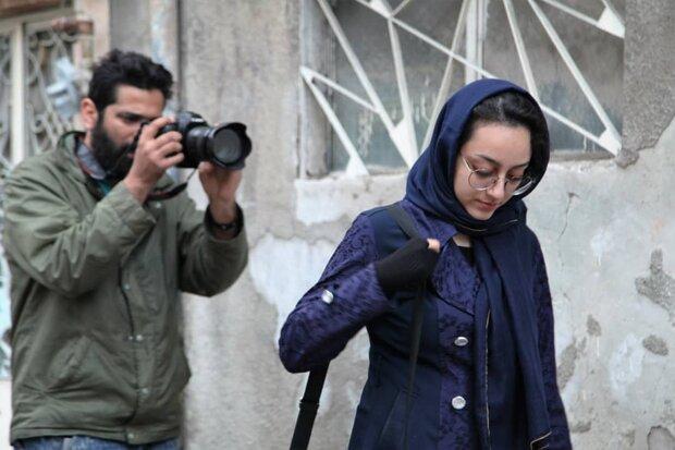 فيلم،مهر،خبرنگار،زنان،جنس