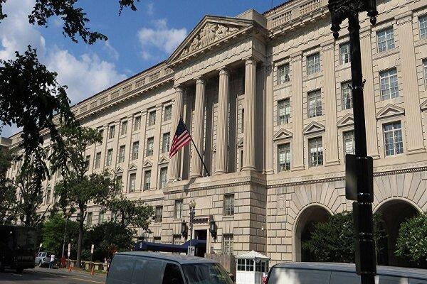 وزارت بازرگانی آمریکا ۲ شرکت چینی را تحریم کرد