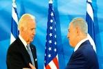بايدن يشدد على علاقته الودية مع كيان الاحتلال وليس مع رئيس الوزراء