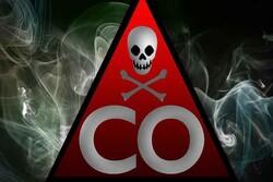 مسمومیت ۳ نفر بر اثر استنشاق گاز مونوکسید کربن در کرمانشاه