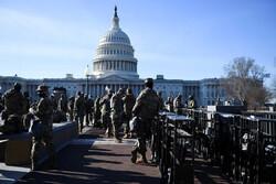 """ABD'de """"içeriden saldırıya"""" karşı yeni talimat"""