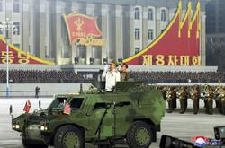 کره شمالی احتمالا رژه نظامی برگزار می کند
