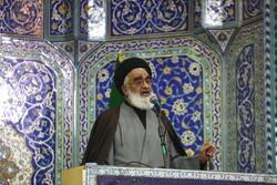 لزوم مقاومت ایران در برابر دشمنان عهدشکن و کینه توز