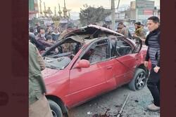 وقوع سه انفجار جداگانه در کابل ۷ کشته و زخمی برجای گذاشت