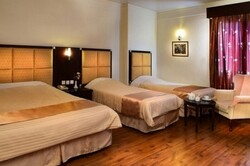 اولین هتل شهر ری افتتاح شد
