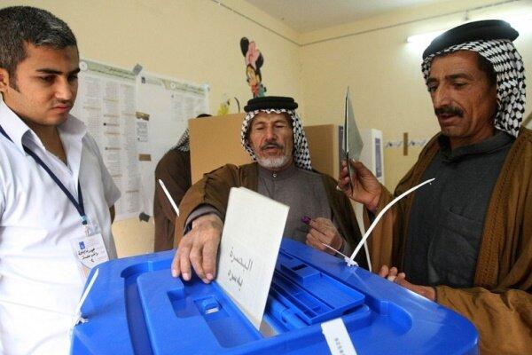 برگزاری انتخابات عراق تا پیش از ماه سپتامبر امکان پذیر نیست