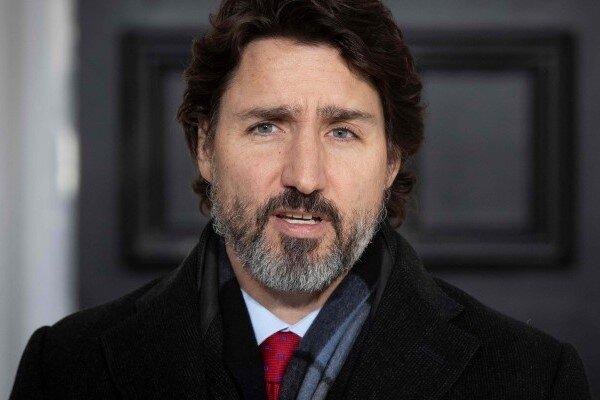کینیڈا کے وزیراعظم نے مسلم خاندان پر حملہ  کو دہشتگردی قراردیدیا