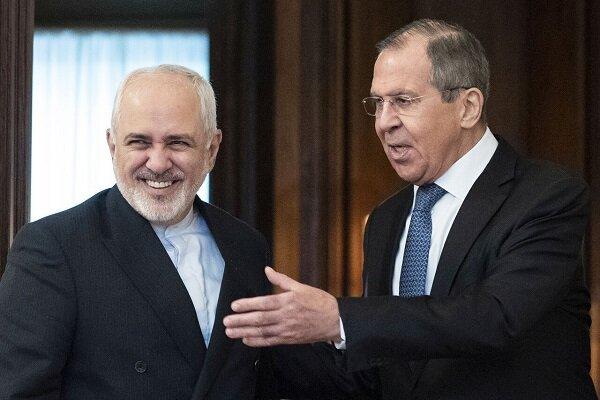 Zarif to visit Moscow soon: Russian FM spox