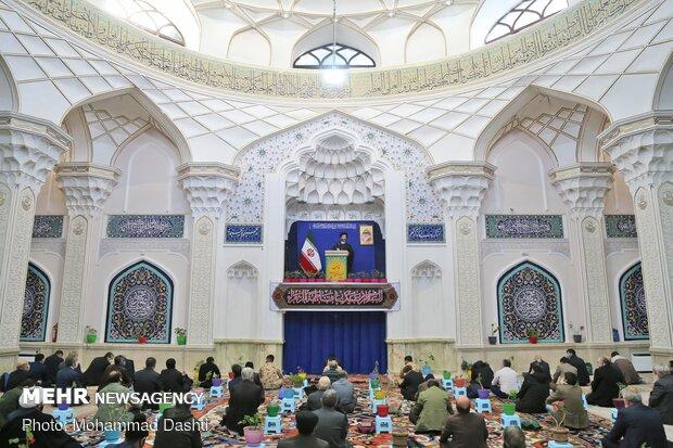 مذاکره کنندگان با ایران باید برای رفع تحریم ها آمادگی داشته باشند