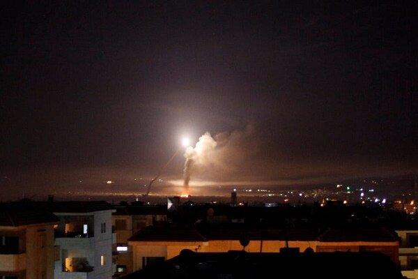 اهداف تلآویو از تجاوز نظامی به سوریه
